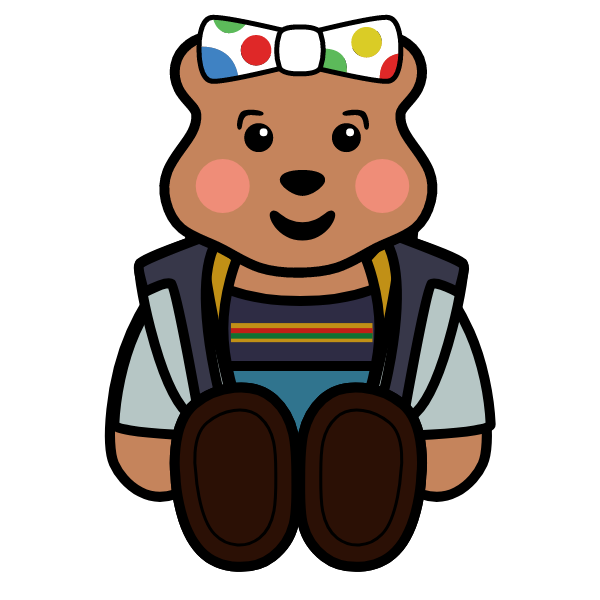 Doctor Who - 13th Doctor Pudsey Bear