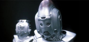 Cybermen Evolution and Hierarchy
