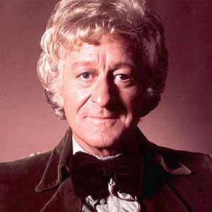 3rd Doctor