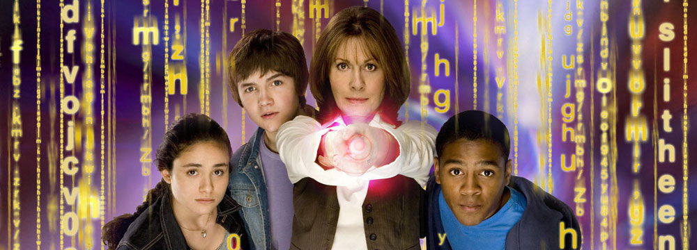 The Sarah Jane Adventures Series 1