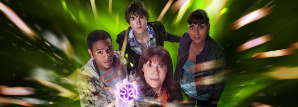 The Sarah Jane Adventures Series 3