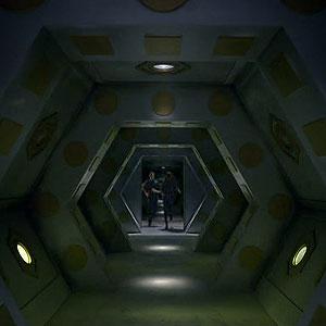 Series Five – Seven TARDIS Interior - TARDIS Interior and ...